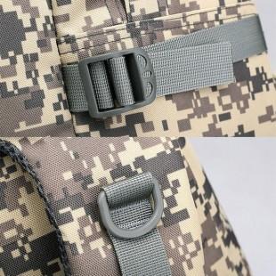 کوله پشتی طرح ارتشی