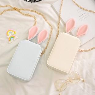 کیف دوشی طرح خرگوشی