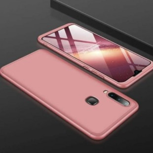 قاب سه تیکه GKK سامسونگ 3in1 GKK Case Samsung Galaxy A20s