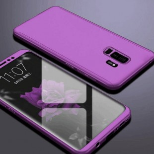 قاب سه تیکه GKK سامسونگ 3in1 GKK Case Samsung Galaxy S20 ultra