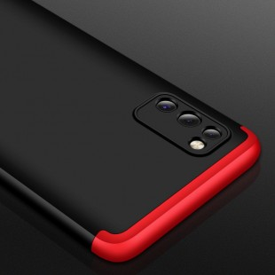 قاب سه تیکه GKK سامسونگ 3in1 GKK Case Samsung Galaxy A11