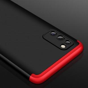 قاب 360 درجه GKK سامسونگ 3in1 GKK Case Samsung Galaxy A10s