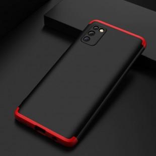 قاب سه تیکه GKK هواوی 3in1 GKK Case Huawei Y8P