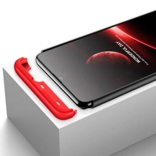 قاب سه تیکه GKK هواوی 3in1 GKK Case Huawei Nova 7i