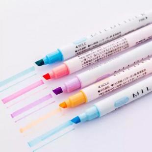 ماژیک رنگی کد 131-2