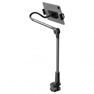 هولدر موبایل گیره ای بیسوس مدل Baseus Otaku life rotary lazy holder