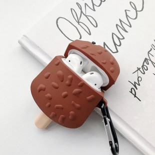 کاور ایرپاد طرح بستنی 1/2 Airpod