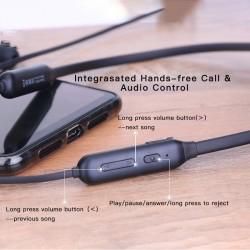 هندزفری بلوتوث یسیدو Yesido YSP06 Sport Bluetooth Headset طراحی مگنتی