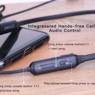 هندزفری بلوتوث گردنی یسیدو Yesido YSP01 sport bluetooth headset