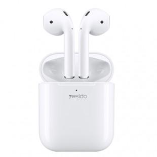 هندزفری بلوتوث طرح ایرپاد یسیدو Yesido TWS05 bluetooth earpuds