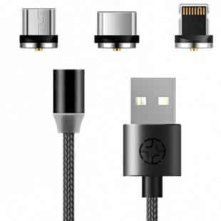 کابل آهن ربایی سه سر یسیدو Yesido CA11 Magnetic Cable