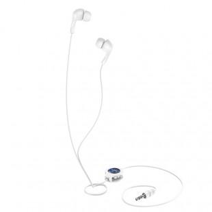 هندزفری جمع شونده خودکار هوکو Hoco M68 easy clip telescopic earphones