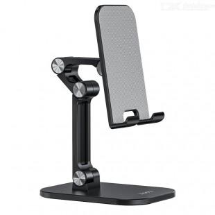 هولدر موبایل و تبلت رومیزی تاشو هوکو Hoco PH34 excelente double folding desktop stand
