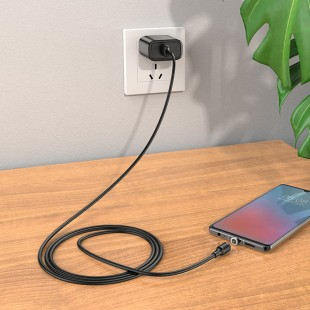 کابل تبدیل هوکو Hoco X52 sereno magnetic charging cable for micro