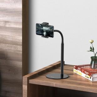 هولدر موبایل ایستاده رومیزی هوکو Hoco PH28 soaring metal desktop