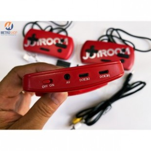 کنسول بازی دو دسته جویروم Joyroom JR-CY282 double-handle handheld game console