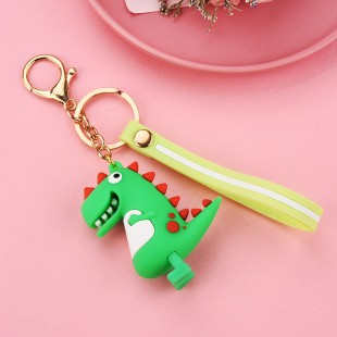 جاسوئیچی طرح دایناسور Dinosaur monster keychain code 73-15