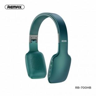هدفون بلوتوث ریمکس Remax ultra thin bluetooth headphone RB-700HB
