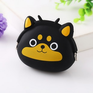 کیف هندزفری طرح حیوانات کارتونی Animal cartoon handsfree bag