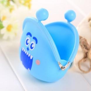 کیف هندزفری طرح حیوانات بامزه Cute animals handsfree bag