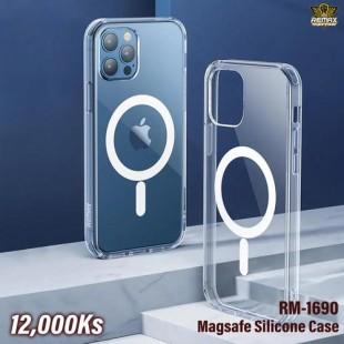 قاب ژلهای آیفون 12 پرو ریمکس Remax iphone 12 pro case M-1690