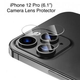محافظ لنز دوربین آیفون 12 پرو ریمکس Remax iPH 12 Pro 6.1 camera lens protector