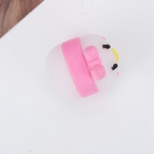 محافظ سر کابل حیوانات کارتونی Cute animals cartoon cable protection