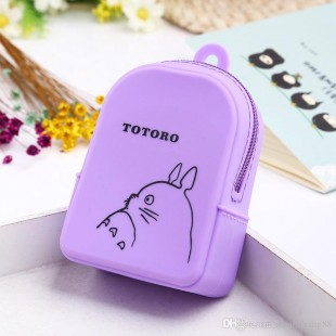 کیف هندزفری طرح توتورو Totoro handsfree bag
