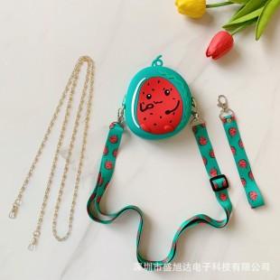 کیف دوشی فانتزی طرح هندوانه Watermelon coin purse