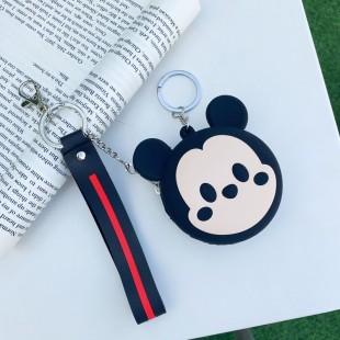 کیف فانتزی طرح میکی موس و مینی موس Micky mouse and Mini mouse coin purse