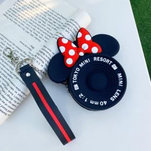 کیف فانتزی طرح میکی موس Tokyo Mini mouse coin purse