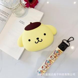 کیف دوشی فانتزی طرح خرس Korean bear coin purse