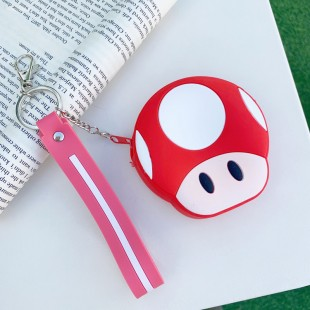 کیف دوشی فانتزی طرح سوپر ماریو Super Mario design coin purse