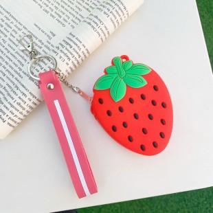 کیف دوشی فانتزی طرح میوه Fruit design coin purse