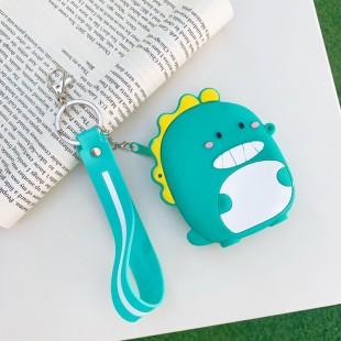 کیف دوشی فانتزی طرح دایناسور Cute Dinosaur coin purse