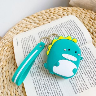 کیف فانتزی طرح دایناسور Cute Dinosaur coin purse