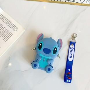 کیف دوشی فانتزی ستیتچ Stitch cartoon coin purse
