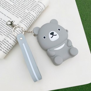 کیف فانتزی طرح خرس Cute bear design coin purse