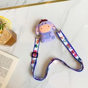 کیف فانتزی طرح آییور Eeyore design coin purse