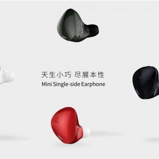 هندزفری بلوتوث تک گوش ریمکس Remax mini single-side earphone RB-T21