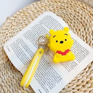 کیف فانتزی طرح خرس پو Pooh bear purse