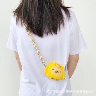 کیف فانتزی طرح سانریو و کیتی Sanrio & Kitty coin purse