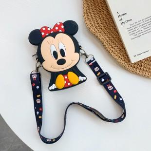کیف دوشی طرح پوکمن Pokemon design coin purse