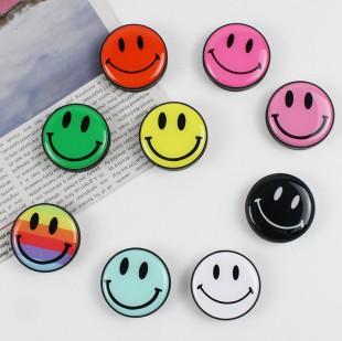 پاپ سوکت طرح لبخند Smile style pop socket