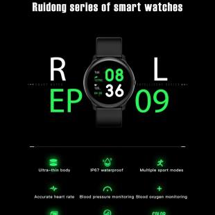 ساعت هوشمند ریمکس Remax yoten series smartwatch RL-EP09