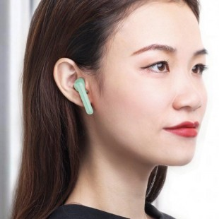 هندزفری بلوتوث دو گوش بیسوس Baseus NGW09-01 Encok true wireless earphone