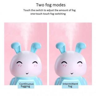 دستگاه بخور سرد طرح خرگوش گریان
