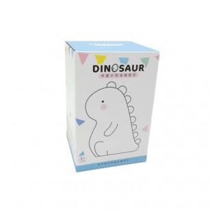 چراغ خواب سیلیکونی طرح دایناسور Dinosaur silicone night light