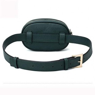 کیف کمری طرح فانتزی Creative print design waist purse