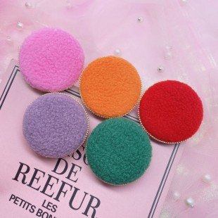 پاپ سوکت مخملی Velvet colorful pop socket